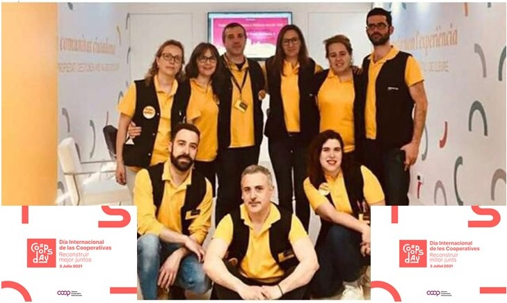 ABACUS SCCL Spain