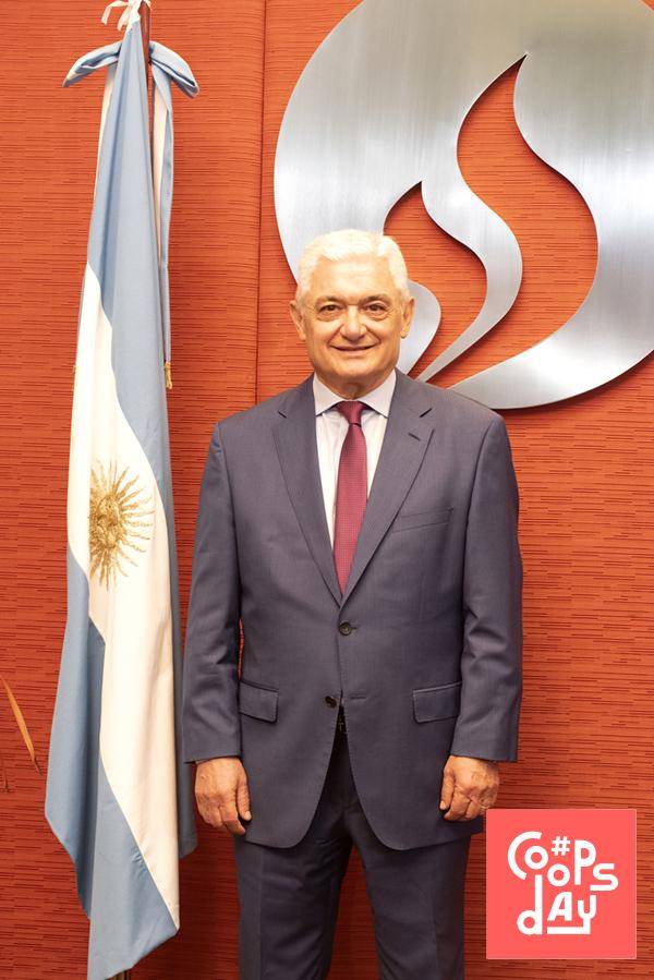 Alfredo Panella- Sancor Cooperativa